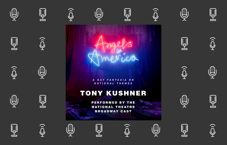Angels in America on audiobook