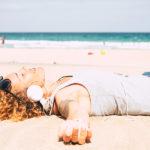 Beach Listens