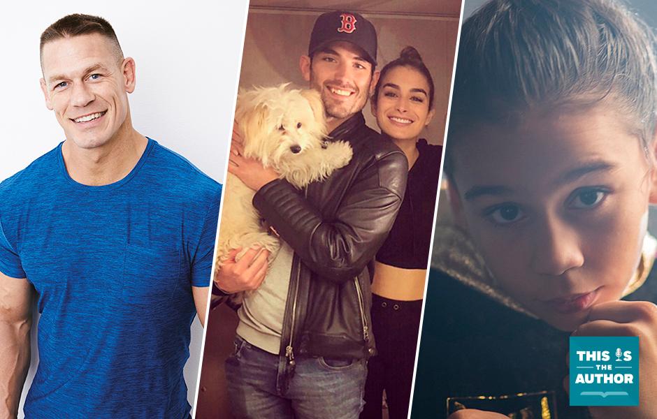 John Cena, Ashley Iaconetti & Jared Haibon, Jesselyn Silva