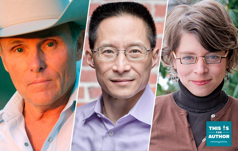 Robert Knott, Eric Liu, Jill Lepore