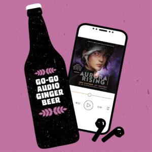 Go Go Audio Ginger Beer