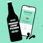 Podcast Lovin' Pilsner