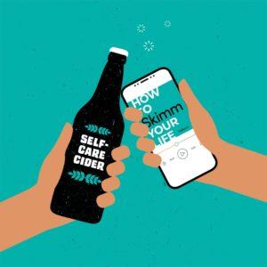 Self-Care Cider