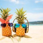 June Beach Listens