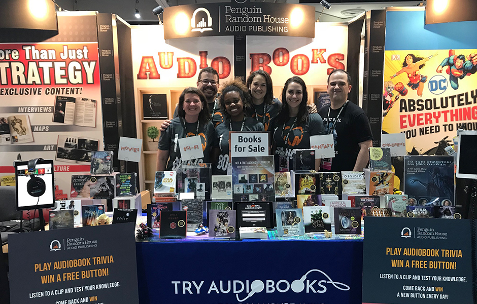 Visit Us at San Diego Comic-Con 2019 | Penguin Random House