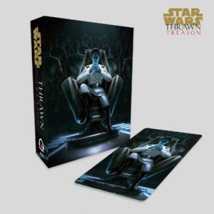 Thrawn Treason SDCC Exclusive product shot