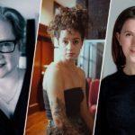 Elissa Altman, Olivia Gatwood, and Caitlin Moscatello