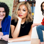 This Is the Author episode Gretchen McCulloch, Jia Tolentino, Carrie Goldberg