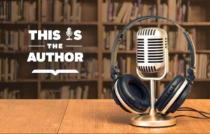 This Is the Author Podcast: Library Love Edition, Part 5 --- Featuring John Cena and More Kids' Authors!