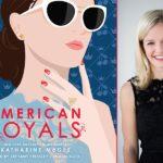 American Royals Guest Post
