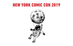 New York Comic Con: A Guide to Audio Events!