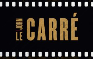 Audiobooks on Screen: John le Carré Spy Thrillers Edition