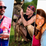 S4 E61: Jonathan Vaughters, Christopher McDougall, Mira Calton & Jayson Calton