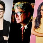 S4 E62: Rachel Maddow, Deepak Chopra, and Ali Wong