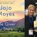 The Giver of Stars Julia Whelan video