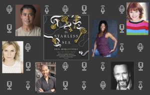 Meet the Cast: <em>The Starless Sea</em> by Erin Morgenstern