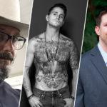 John Hodgman, Cameron Douglas, Guy M. Snodgrass