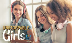 How To Become an Unstoppable Girl