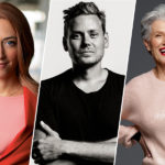 Blog S4 E70: Kelly McGonigal, John Mark Comer, and Maye Musk
