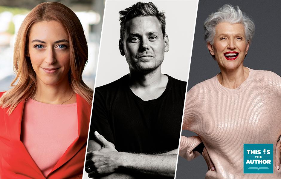 Blog S4 E70: Kelly McGonigal, John Mark Comer, and Maye Musk