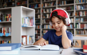 Picture Book Power: Early Learning with Audiobooks