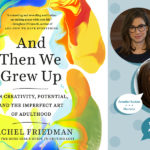 TITA In Conversation with Rachel Friedman and Jen Rubins