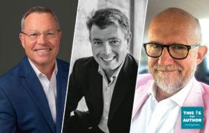 S5 E3: Wayne Baker, Robin Dreeke, and Rick Wilson