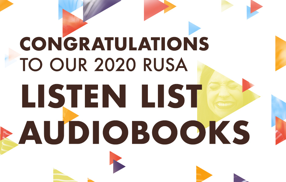 2020 Listen List