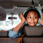 Audiobooks for Surviving Middle School