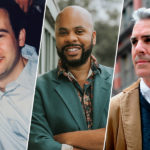 S5 E5 David Levithan, R. Eric Thomas, and John Kenney