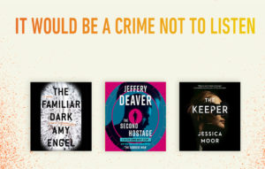 Get Your Heart Racing with Spring Thrillers