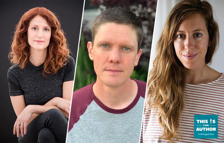 S5 E11 Eilene Zimmerman, Conor Dougherty, Sierra Crane Murdoch