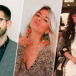 S5 E13 Phil Stamper, Ariana Margulis, Jessica Lanyadoo