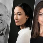 This Is the Author S5 E23 Tony Wagner, Casey Schwartz, Rana el Kaliouby