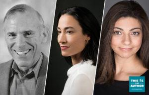 On the Podcast: Tony Wagner, Casey Schwartz, and Rana el Kaliouby