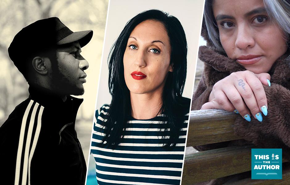 S5 E26 Teju Cole, Nina Renata Aron, Karla Cornejo Villavicencio