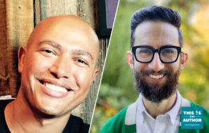 On the Podcast: Torrey Maldonado and M. Evan Wolkenstein