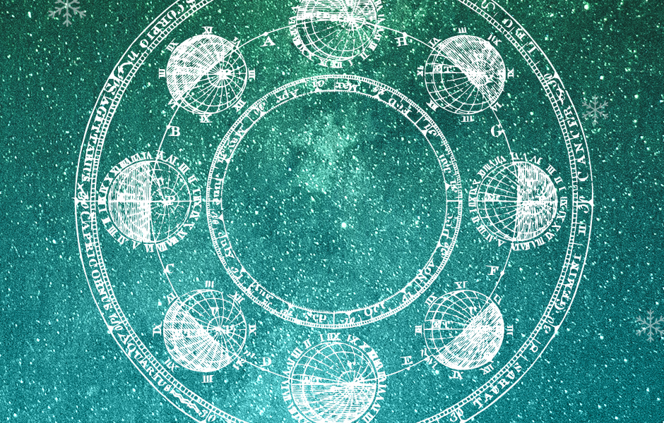 your audiobook horoscopes for the summer solstice
