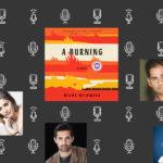A Burning_Meet the Cast