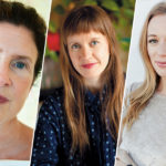 S5 E27 Bethany Saltman, Sarah Menkedick, Kelsey J. Patel