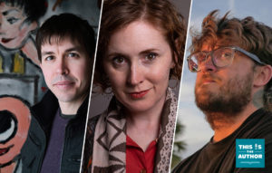 On the Podcast: Matt Alt, A. Kendra Greene, and Kent Russell