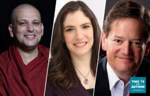 On the Podcast: Tenzin Priyadarshi, Tammy Mastroberte, and Galen Guengerich