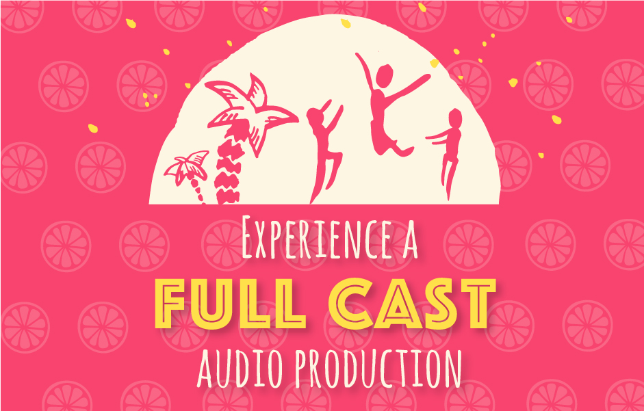 Ways to Listen_Full Cast Audio Production