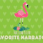 Ways to Listen_Follow Your Favorite Narrator