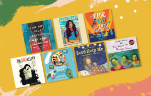 Celebrate Latinx Heritage Month with Listens for Kids & Teens