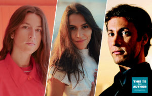 On the Podcast: Madeleine Ryan, Christine Gutierrez, and David Eagleman