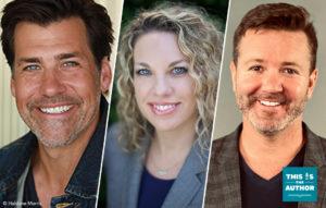 On the Podcast: Chris Pegula, Tina Payne Bryson, and John Beede