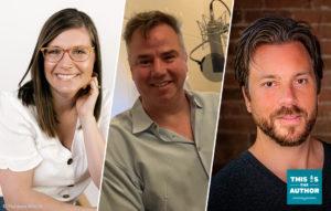 On the Podcast: Kendra Adachi, Jason Kelly, and John Roa