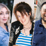 S5 E53 Sarah Frey, Kate Sekules, David Chang