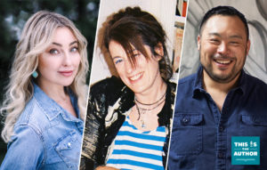 On the Podcast: Sarah Frey, Kate Sekules, and David Chang